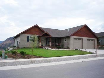 Baldy creek builders llc member of the modular homes for Castle modular homes
