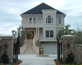 South carolina modular homes rosewood home builders for Rosewood home builders
