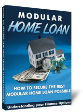 Modular Home Construction Loan