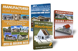 manufactured homes comparison